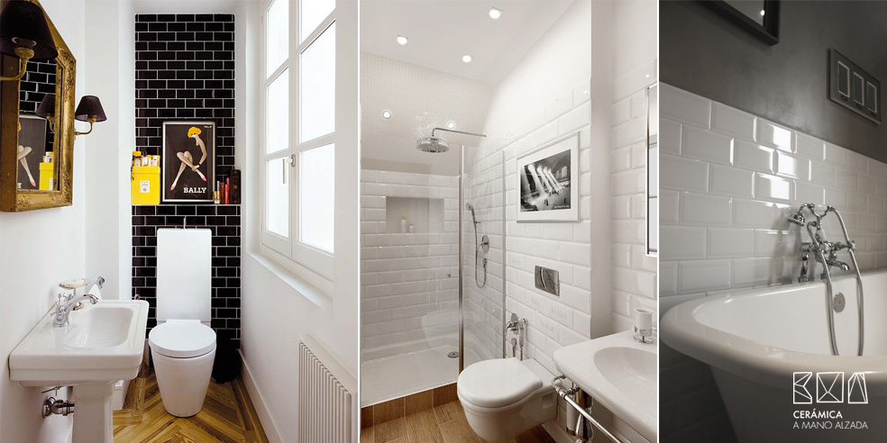 Azulejos Baño Limpieza:04-azulejo-metro-baño-ceramica a mano alzada