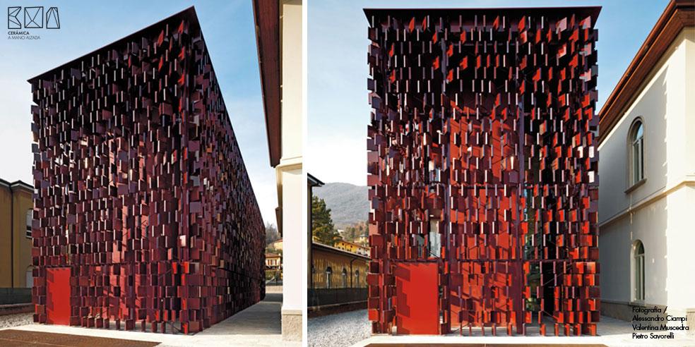 02_Cerámica-a-mano-alzada_Biblioteca Nembro_Archea