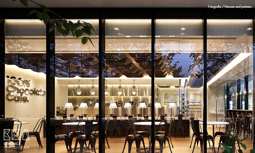 02-azulejo blanco 10x10-Wonder-100-chocolate-cafe-ceramica a mano alzada